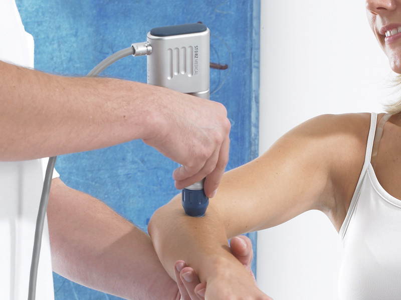Shockwave Therapy - Dee Why - Contemporary Healthcare