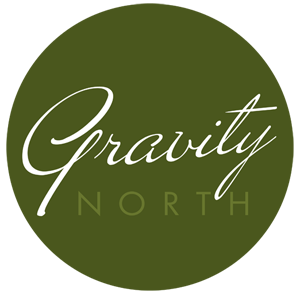 gravity north logo